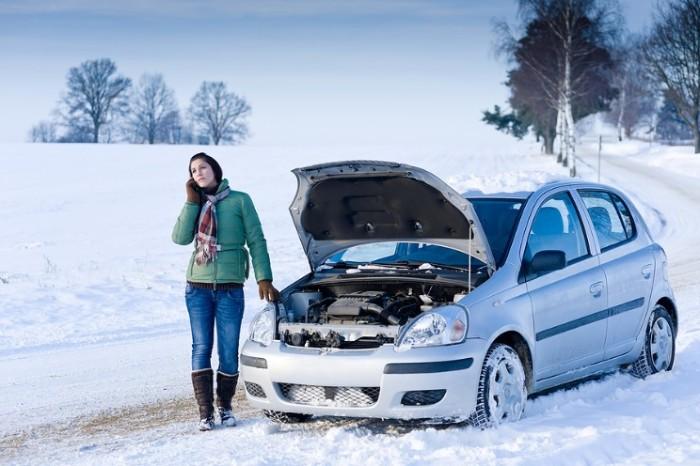 Le conseil de votre garagiste en ces périodes hivernales